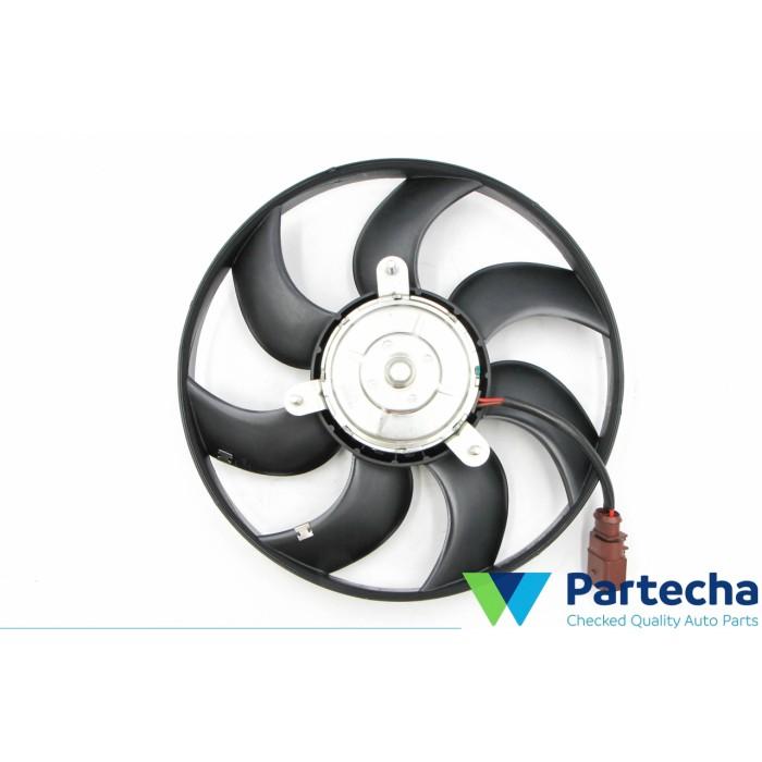 VW PASSAT (362) Ventiliatorius, radiatoriaus (1K0959455ES)