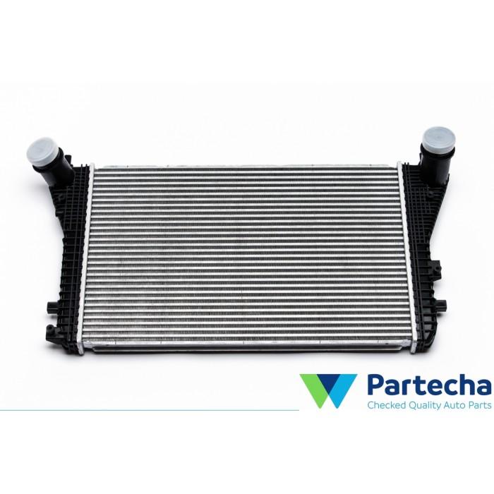VW GOLF VI Variant (AJ5) Interkūlerio radiatorius (1K0145803AF)