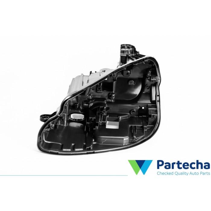MERCEDES-BENZ E-CLASS (W213) Priekinio LED žibinto korpusas (2139066501)