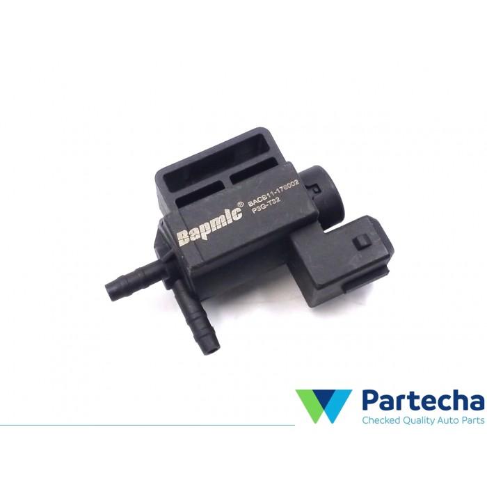 MERCEDES-BENZ GLE (W166) Vakuuminis vožtuvas (A0025401897)