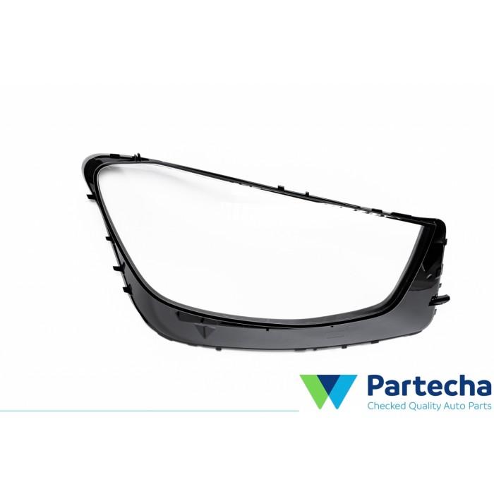 MERCEDES-BENZ GLC Coupe (C253) Priekinio LED žibinto stiklas (2539068602)