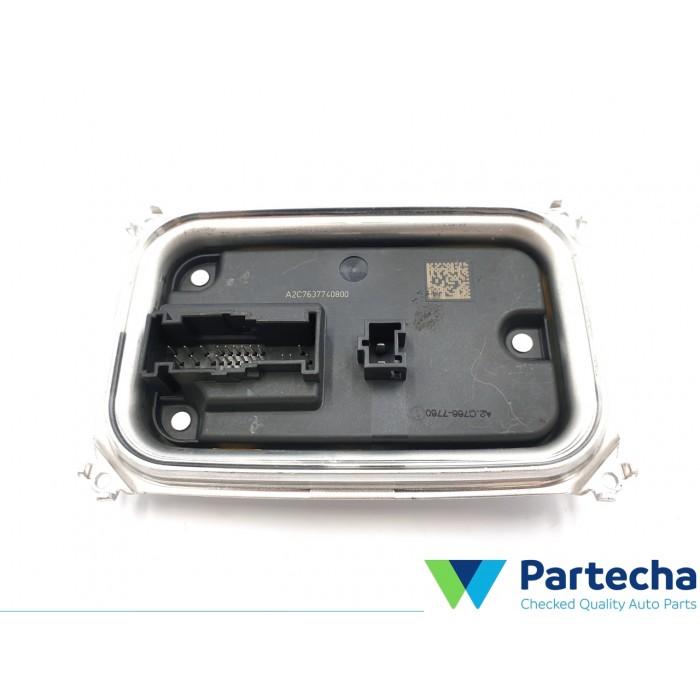 MERCEDES-BENZ E-CLASS (W213) LED žibintų valdymo blokas (A2139002734)