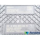 MERCEDES-BENZ E-CLASS (W213) Lambda jutiklis (A0009058111)