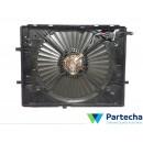 MERCEDES-BENZ GLC (X253) Radiatoriaus ventiliatorius (3136613479)