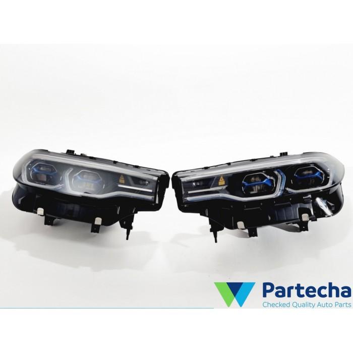 BMW X7 (G07) Headlight set (F00HTB912011)