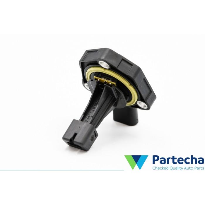 AUDI TT Roadster (FV9, FVR) Sensor, engine oil level (04L907660C)