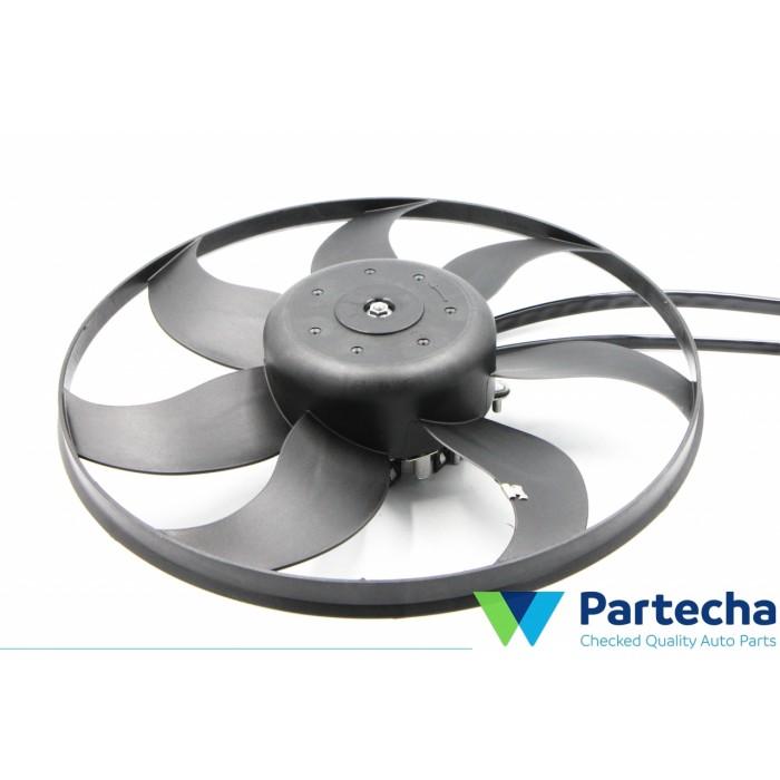 SKODA SUPERB II Estate (3T5) Fan, radiator (1K0959455EA)