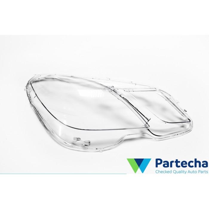 MERCEDES-BENZ E-CLASS (W212) Xenon head lamp glass (212 820 10 39)