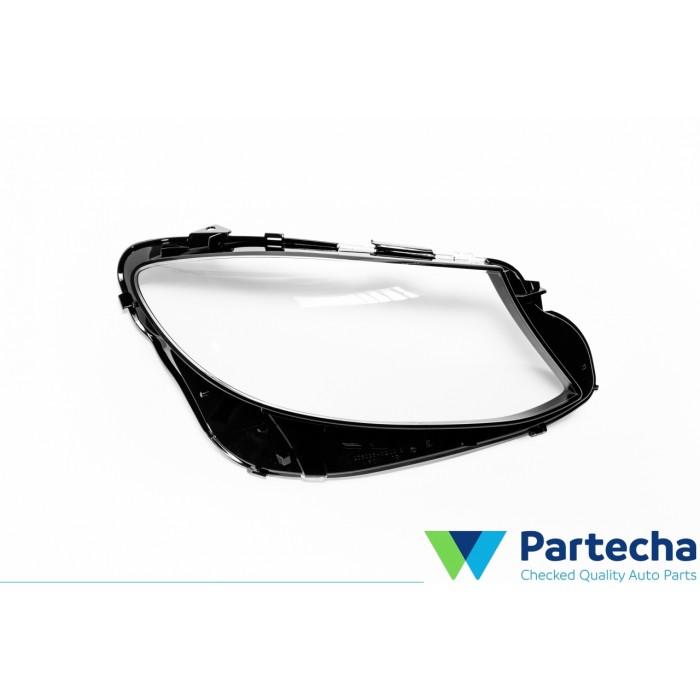 MERCEDES-BENZ E-CLASS Coupe (C238) LED headlamp glass (213 906 66 01)