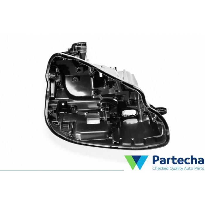 MERCEDES-BENZ E-CLASS (W213) LED headlamp case (2139066601)