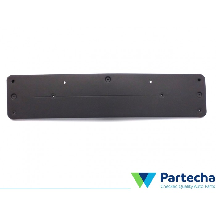 MERCEDES-BENZ E-CLASS (W212) Front License Plate Base (A2128170078)