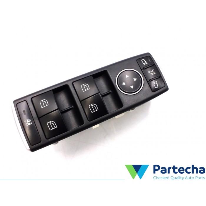 MERCEDES-BENZ E-CLASS (W212) Switch window regulator (A2128208310)