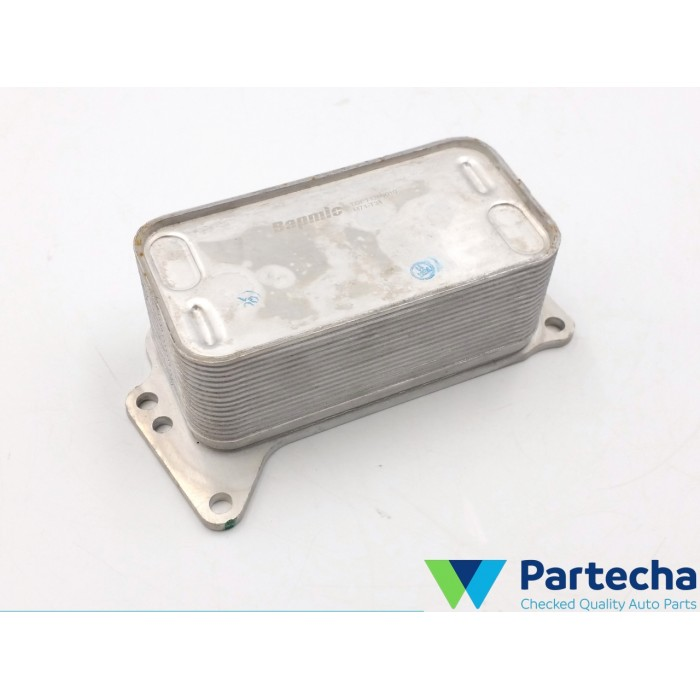 BMW 4 Coupe (F32, F82) Engine Oil Cooler (11428510856)
