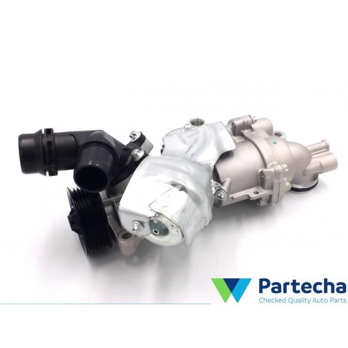 MERCEDES-BENZ E-CLASS (W212) Water Pump (274 200 0301)