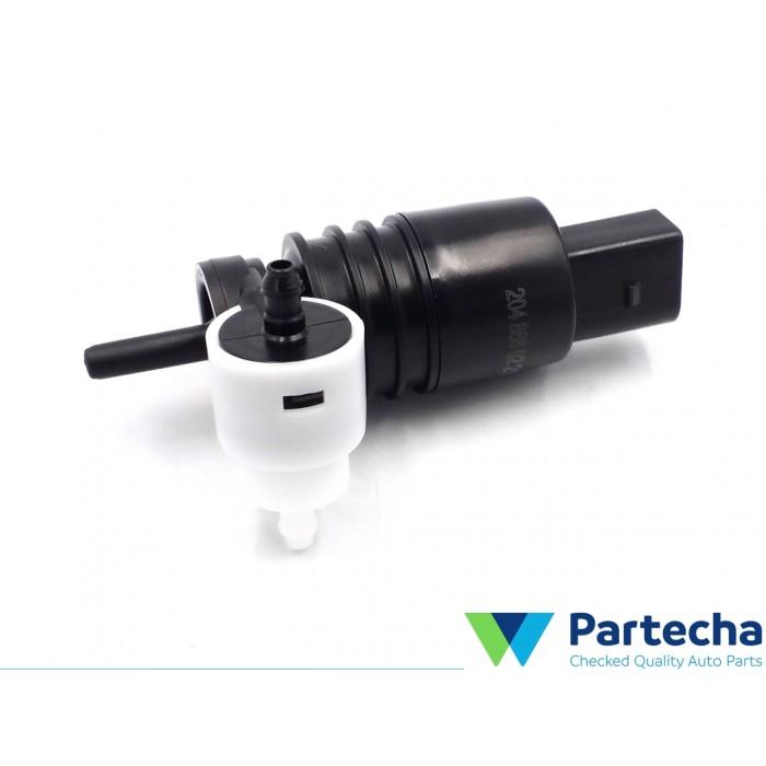 MERCEDES-BENZ E-CLASS (W211) Headlight Washer (A2048660221)