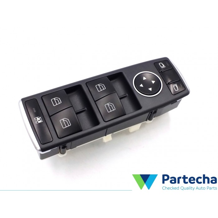 MERCEDES-BENZ E-CLASS Coupe (C207) Front Window Switch (212 820 82 10)