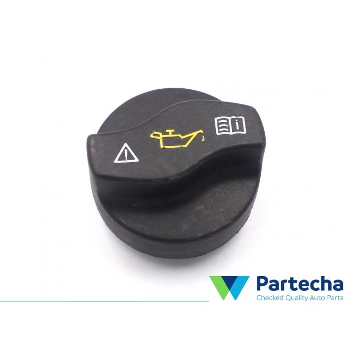 MERCEDES-BENZ E-CLASS Platform/Chassis (VF210) Oil Filler Cap (K05080172AA)