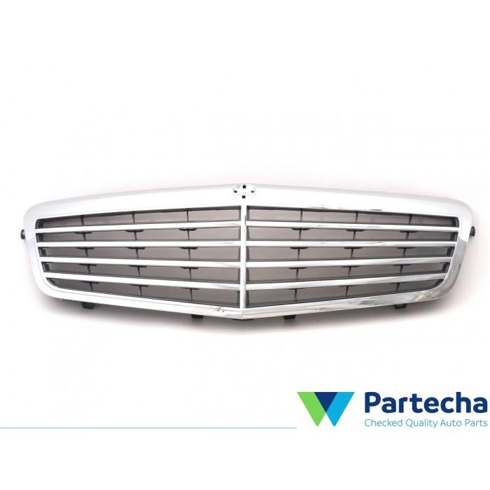 MERCEDES-BENZ E-CLASS (W212) Front grille (A2128800983)