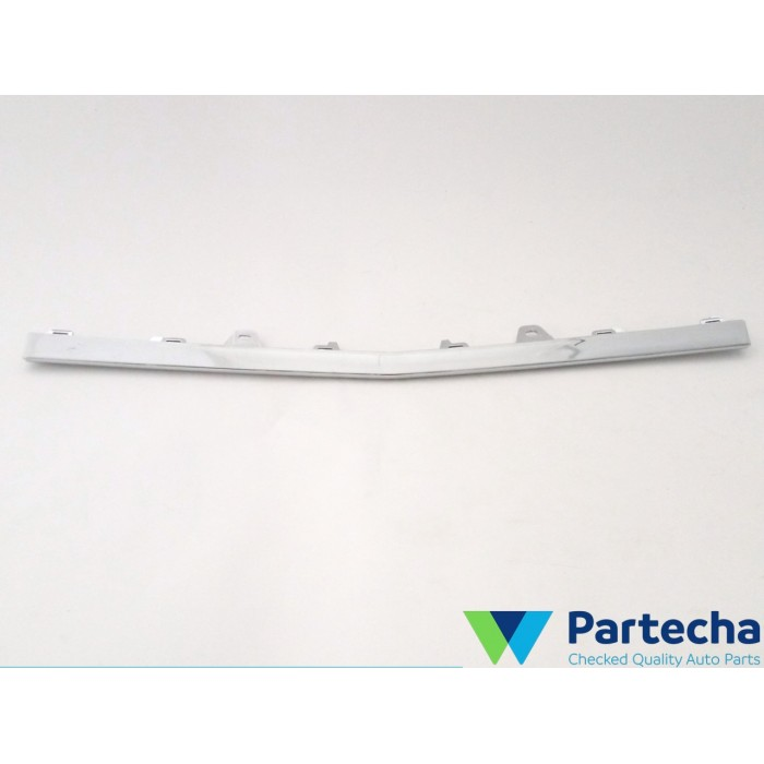 MERCEDES-BENZ E-CLASS (W212) Front Bumper molding (A2128852674)