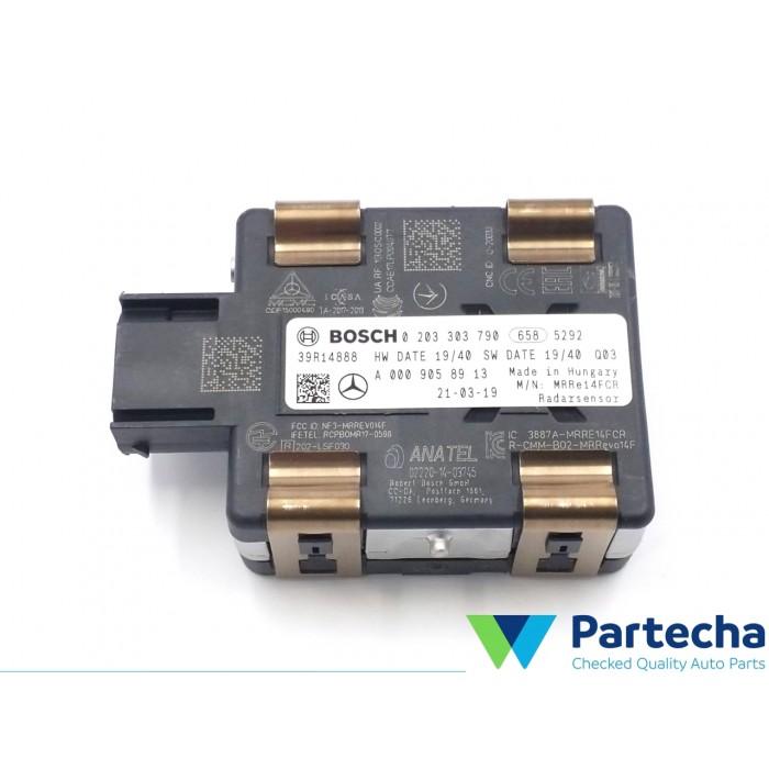 MERCEDES-BENZ A-CLASS (W177) Distance radar sensor (A0009058913)