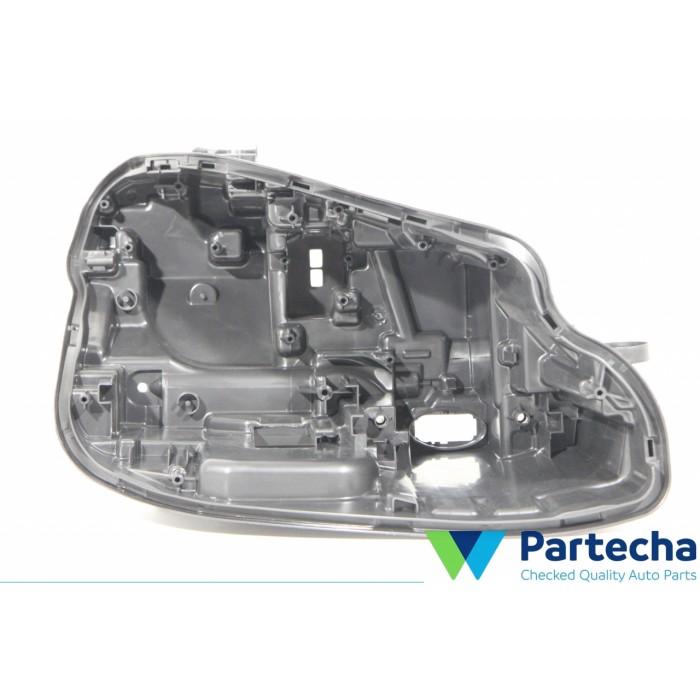MERCEDES-BENZ E-CLASS (W213) Headlamp case (A2139066601)