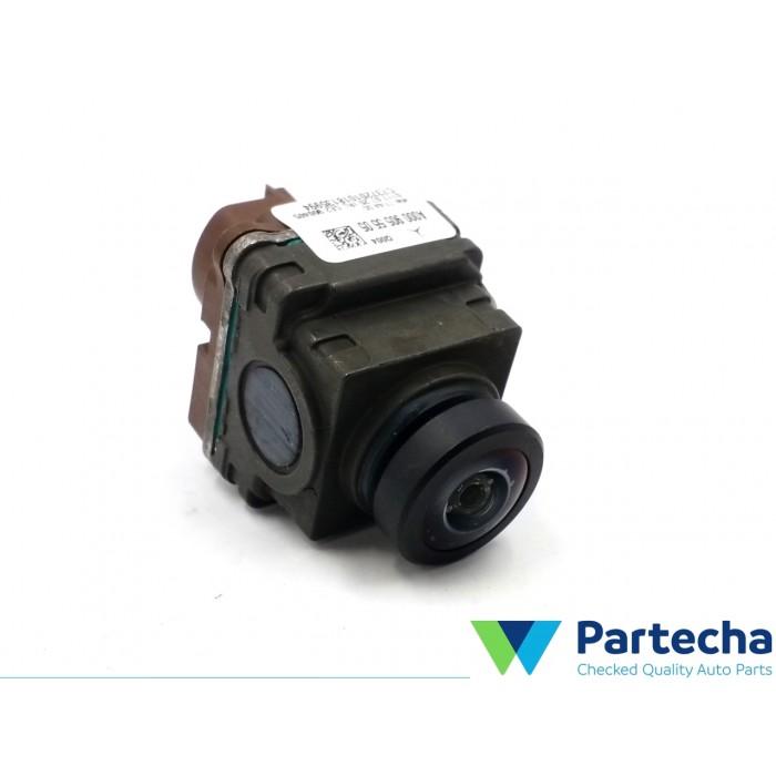 MERCEDES-BENZ E-CLASS (W213) Rear view camera (A0009055505)