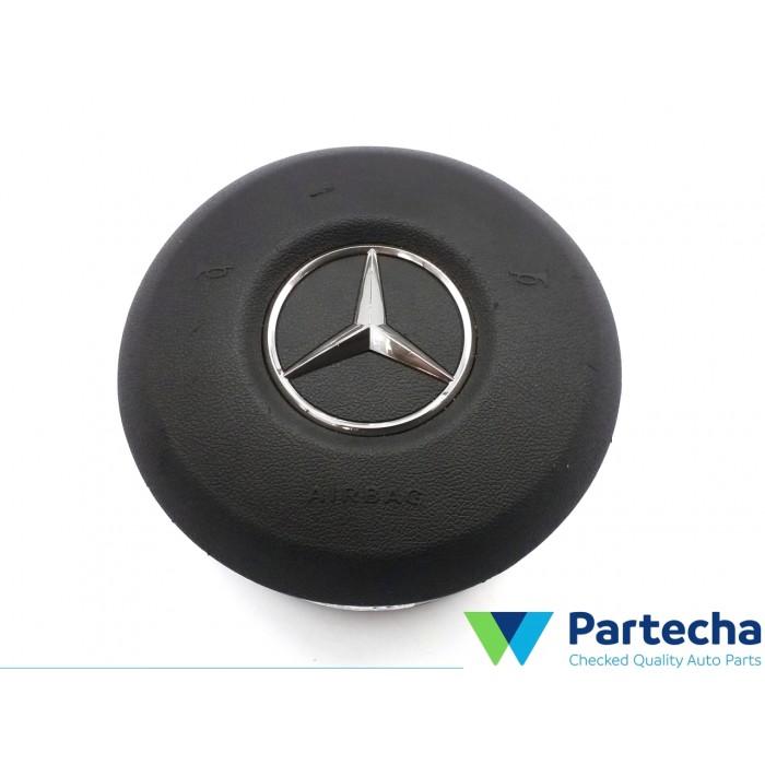 MERCEDES-BENZ E-CLASS (W213) Driver airbag (A0008606601)