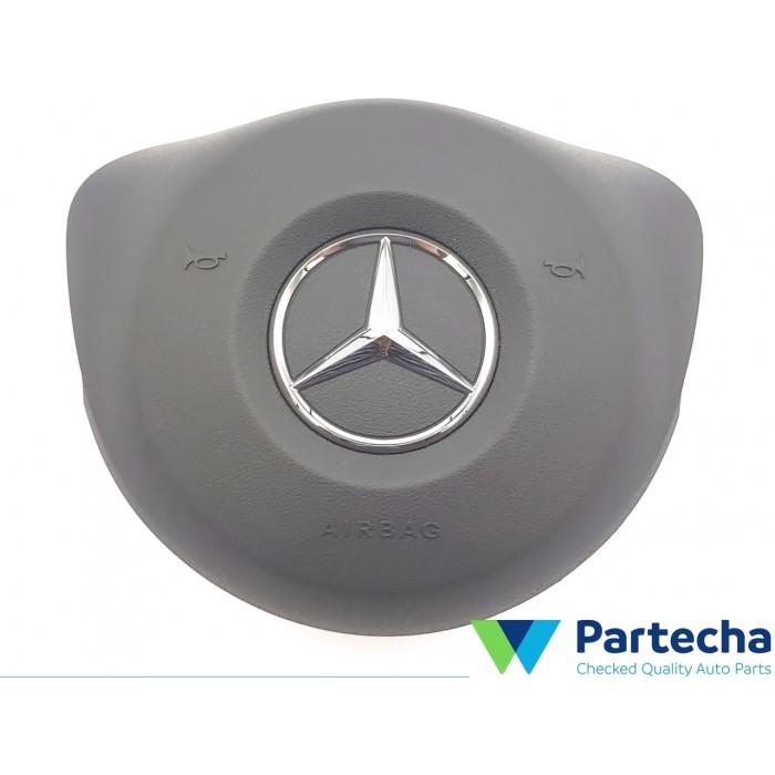 MERCEDES-BENZ E-CLASS (W213) Driver airbag (634032100)