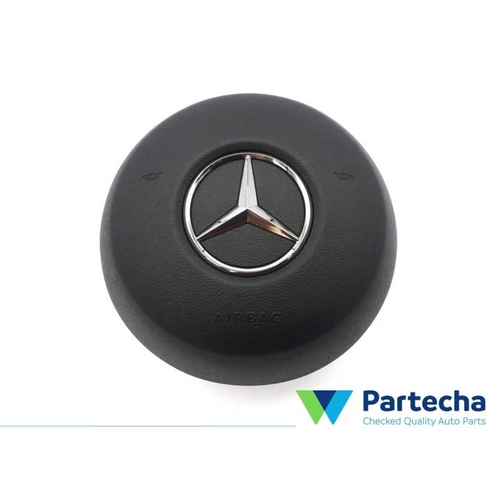 MERCEDES-BENZ E-CLASS (W213) Driver airbag (0589P1000910)