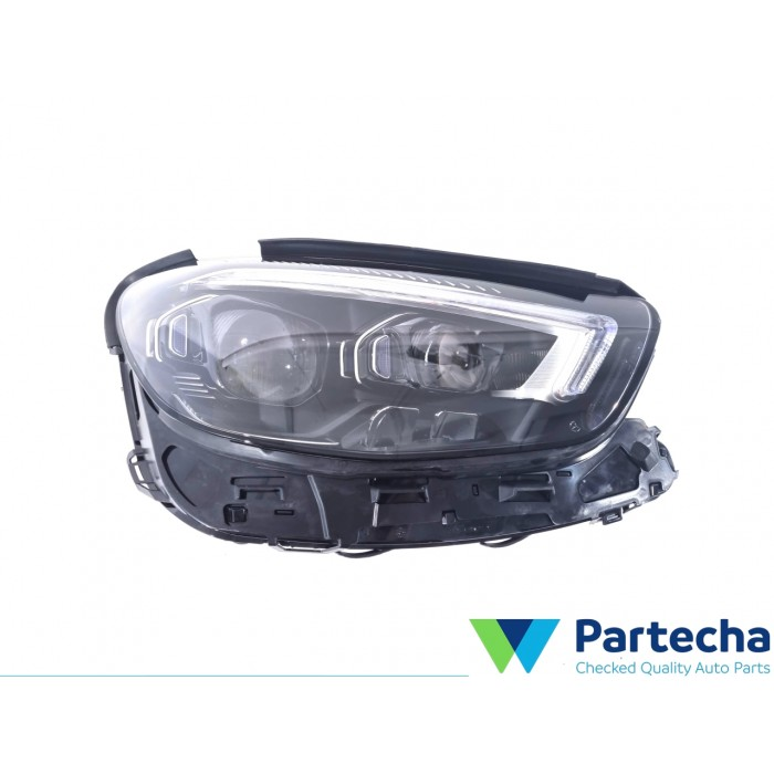 MERCEDES-BENZ E-CLASS (W213) Headlight (A2139061605)