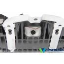 MERCEDES-BENZ E-CLASS (W213) Driver passenger knee airbags kit (A2138600202)