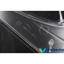 MERCEDES-BENZ E-CLASS Convertible (A207) Headlamp glass (2078206304)